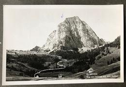 Mythen Weg Zur Holzegg Aus Dem Alpthal - SZ Schwyz