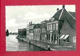 C.P. Alphen Aan Den Rijn = Rijnkade - Alphen A/d Rijn