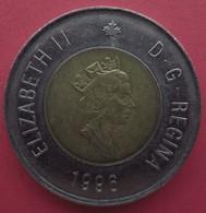 Canada 2 Dollars 1996 - Canada