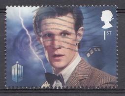 Grande-Bretagne 2013  Mi.nr: 3413 Fernsehserie Doctor Who   Oblitérés / Used / Gestempeld - Usados
