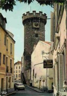 03 - Vichy - La Tour De L'Horloge - Automobiles - Carte Neuve - CPM - Voir Scans Recto-Verso - Vichy