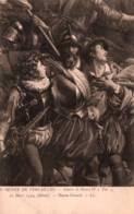 CPA - HENRI IV - Entrée à PARIS 1594 Détails … Œuvre De Baron Gérard - Musée Versailles - Edition L.L. - Personnages Historiques