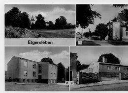 DC923 - Etgersleben - Germany