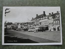 OOSTBURG - MARKT 1955 - Sluis