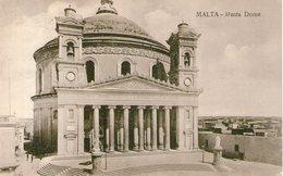 B 3407 - Malta - Malta