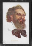 AK 0499  Edmund Eysler ( Komponist ) - Künstlerkarte Um 1910-20 - Chanteurs & Musiciens
