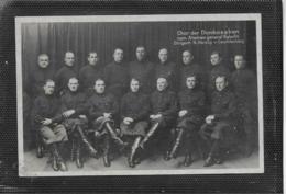 AK 0499  Chor Der Donkosaken Um 1920-30 - Chanteurs & Musiciens