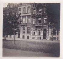 LIEGE Rue Dossin 1933 - Lieux