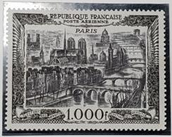 Poste Aérienne N° 29 Neuf * Gomme D'Origine  TB - 1927-1959 Nuovi