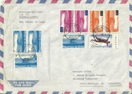 Kinshasa 1968 >> Uccle B - Ohne Zuordnung