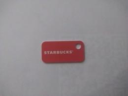 China Gift Cards, Starbucks, 500 RMB, 2020, (1pcs) - Cartes Cadeaux