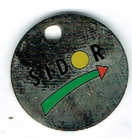 Luxembourg Jeton/Token (Leudelange SIDOR) - Tokens & Medals