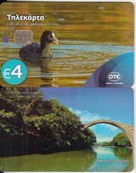 """GREECE - Bird, Collector""""s Card No 130, Tirage 2200, 08/16, Sample(no CN) - Griekenland"""
