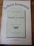 Illustrations De Frédéric De HAENEN    Document Original De L'année 1923 - Vieux Papiers