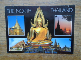 Thailand , The North - Thailand
