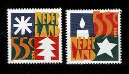 1994  Decemberzegels  MNH - Unused Stamps