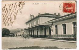 Q852 - Alais - La Gare - Altri Comuni