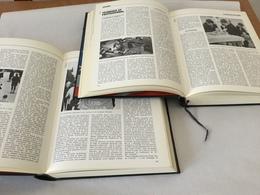 Le Grand Défi  Encyclopédie Comparée USA Et URSS - Encyclopaedia
