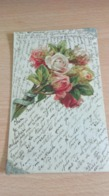 CP - BELLES ROSES - Cartes Postales