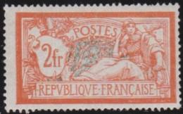 France    .    Yvert     .    145      .    *     .       Neuf Avec Charniere   .   /   .   Mint-hinged - Frankreich