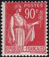 France    .    Yvert     .    282     .      *     .    Neuf Avec Charniere   .   /   .   Mint-hinged - France