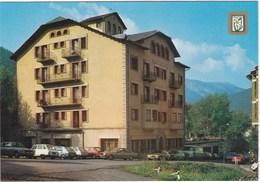 VALLS D'ANDORRA. ORDINO. Hôtel Club Casamanya - Andorra