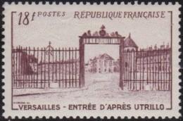 France    .    Yvert     .     939     .      **     .    Neuf SANS Charniere   .   /   .   MNH - France