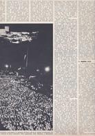 (pagine-pages)LOURDES  Oggi1957/49. - Livres, BD, Revues