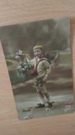 CP - JEUNE GARCON - Cartes Postales