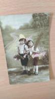 CP - JEUNES ENFANTS - Cartes Postales
