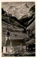 Isental Mit Urirotstock (263) * 28. 7. 1933 - UR Uri