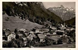 Isenthal (0129) * 7. 8. 1933 - UR Uri