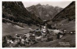 Isenthal (Uri) Mit Rophaien (309) - UR Uri