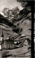 Isenthal Gegen Kleinthal Mit Urirotstock (306) * 16. 10. 1969 - UR Uri