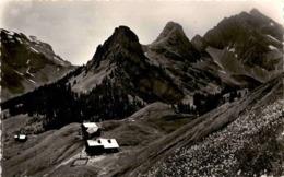 Gitschenen (Isental) Mit Schoneggpass Und Hoh Brisen (314) * 6. 9. 1961 - UR Uri