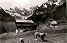 Isenthal-Kapelle St. Jakob (Uri) (5166) * 15. 6. 1942 - UR Uri