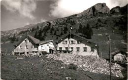 Kur-, Ferien- U. Touristenhütte Bywaidalp Am Urirotstock (4850) - UR Uri