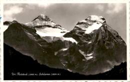 Uri Rotstock, Schlieren (5147) * 20. 2. 1960 - UR Uri