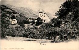 Bürglen (1553) - UR Uri