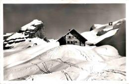 Lidernenhütte (644) * 5. 3. 1986 - UR Uri