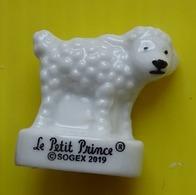 Fève  - Le Petit Prince  2020 - Le Mouton - Cartoons