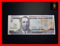 PHILIPPINES 100 Piso 2012  P. 213  *COMMEMORATIVE*  UNC - Philippines