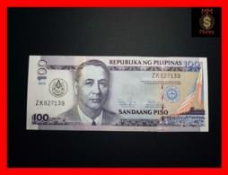 PHILIPPINES 100 Piso 2012  P. 213 A  *COMMEMORATIVE*  UNC - Philippines