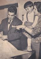 (pagine-pages)DUILIO LOI  Oggi1955/49 - Livres, BD, Revues