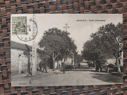 Renault ( Route De D'lnkermann) Le 12 09 1924 ) .Algérie - Otras Ciudades