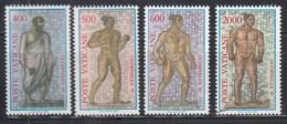 VATIKAN  916-919, Postfrisch **, Internationale Briefmarkenausstellung OLYMPHILEX '87, Rom, 1987 - Neufs