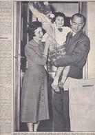 (pagine-pages)CICLISMO ITALIANO  Oggi1955/24. - Livres, BD, Revues