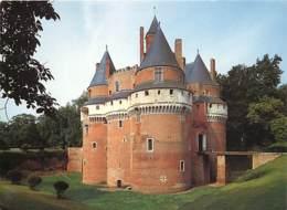 80 - Rambures - Le Château Féodal - Carte Neuve - CPM - Voir Scans Recto-Verso - Autres Communes