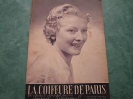LA COIFFURE DE PARIS Et L'Hebdo Coiffure Réunis  - N°473 (44 Pages) - Other