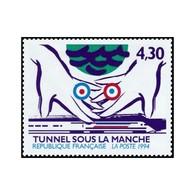 N° 2883 Oblitéré - France